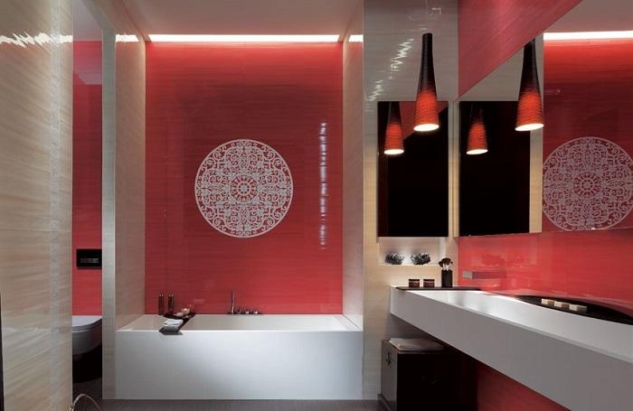 Шаги на пути к созданию современного и уютного интерьера в ванной комнате.