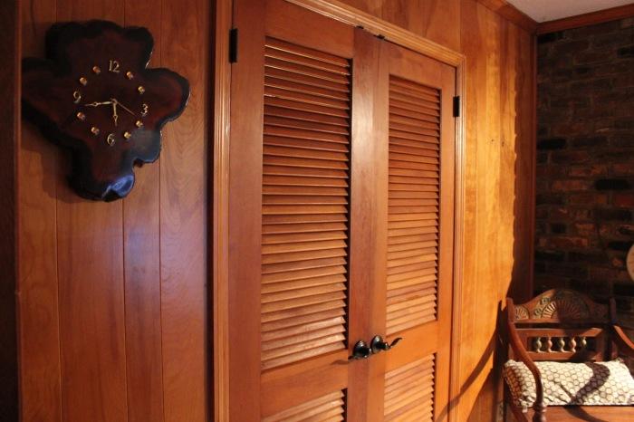 Деревянные межкомнатные двери идеально впишутся в любой современный интерьер.