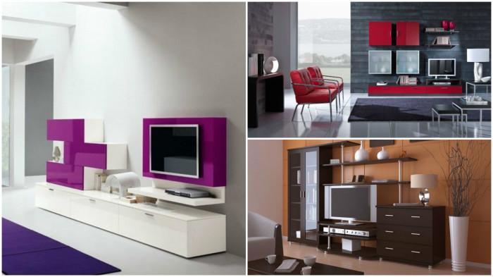 Потрясающие идеи, которые сделают вашу гостиную привлекательной.