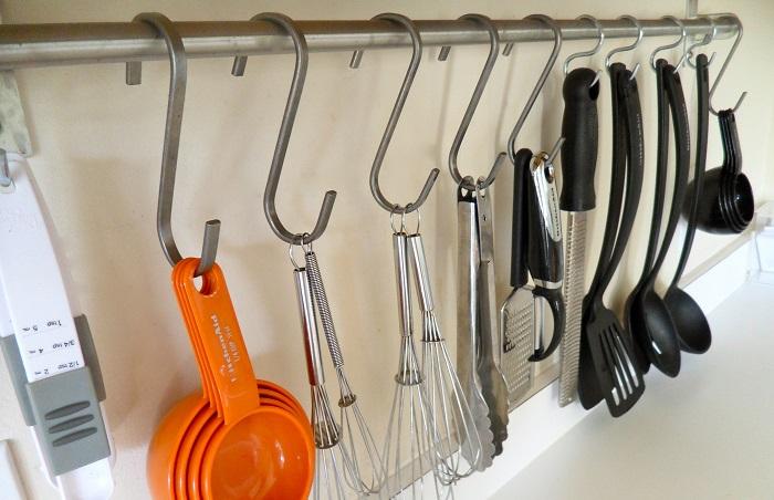 Оригинальные и современные идеи правильного хранения, которые помогут навести порядок на кухне.
