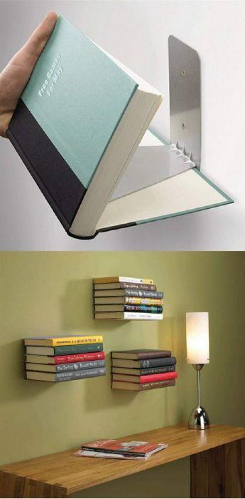 С помощью простых вещей можно создать оригинальные предметы декора, которые украсят помещение.