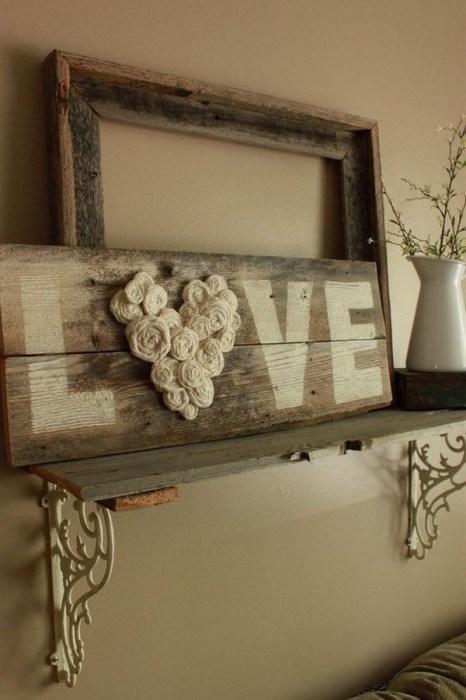 Оригинальная идея для тех, кто хочет сделать своей любимой по-настоящему романтический подарок.