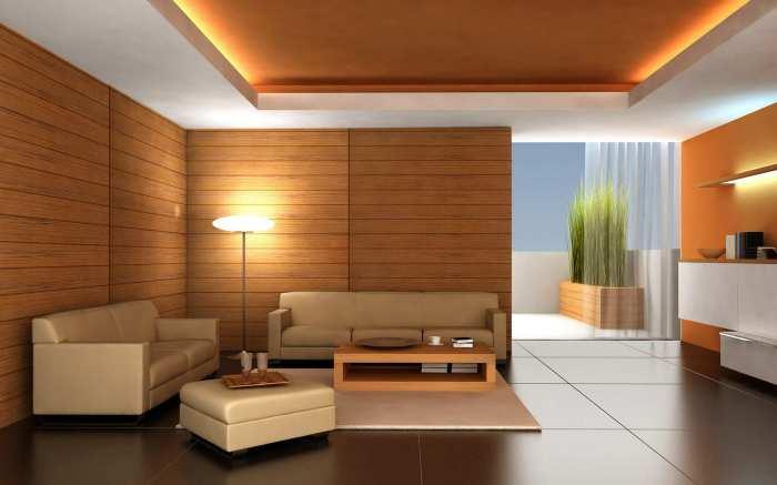 Панели из древесных пород, которые редко применяются в мебельном производстве.