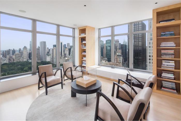 Интерьер апартаментов, который подарит вам по-настоящему приятное впечатление.