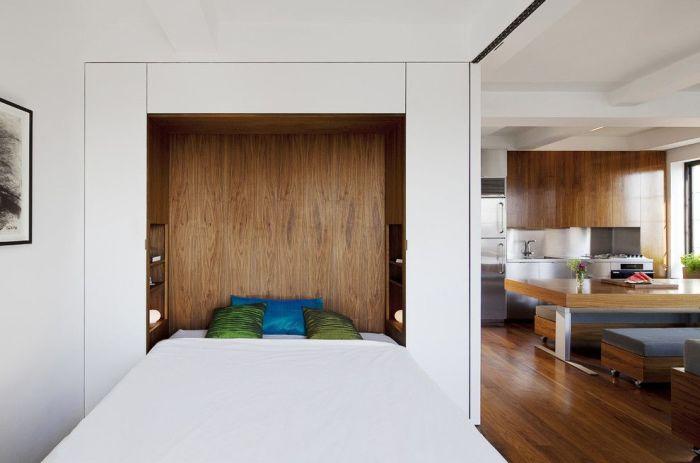 Купив мебель-трансформер для малогабаритной квартиры, владельцы получают возможность сделать свое жилище максимально эргономичным и комфортным для проживания.