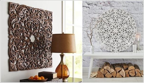 Декоративные деревянные изделия из дорогой древесины сегодня ценятся особенно высоко.