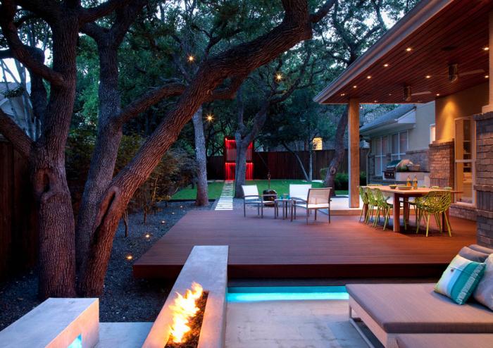 Ландшафтный дизайн современного приусадебного участка или частного двора – это не просто умение красиво преобразить территорию вокруг дома, это настоящее искусство создания уюта и гармонии.