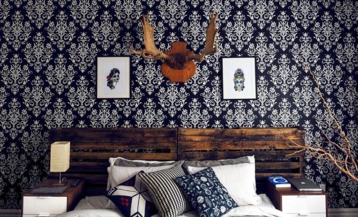 Потрясающие идеи современного декора стен, которые добавят изюминку в интерьер.