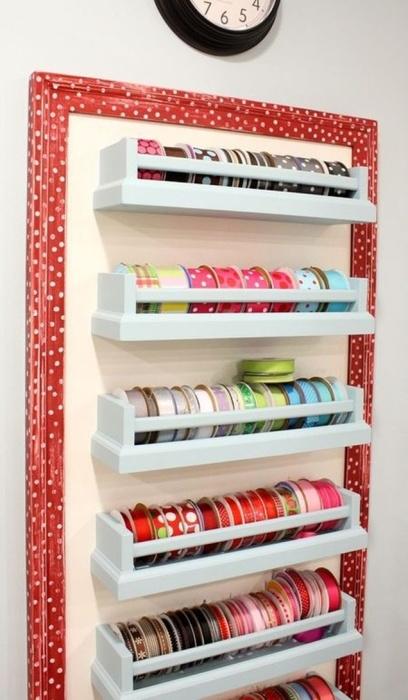 Идеи вашего дома: 17 моделей настенных полок, которые не только принесут пользу, но и украсит интерьер