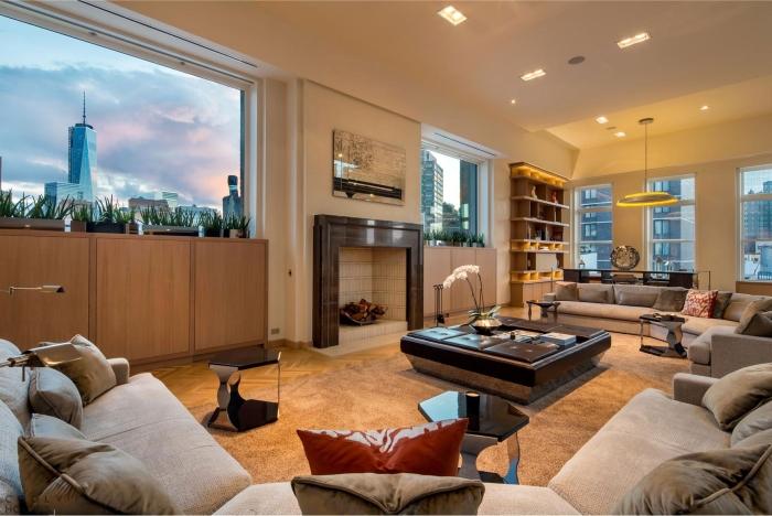 Фантастичні апартаменти, для справжніх цінителів домашнього затишку і аристократичної краси.