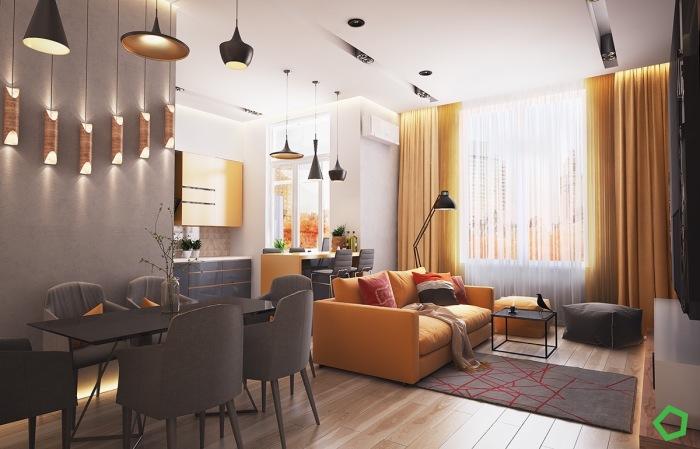 Мебель в таком помещении как гостиная комната играет важную роль, поэтому к её выбору необходимо отнестись максимально серьезно.