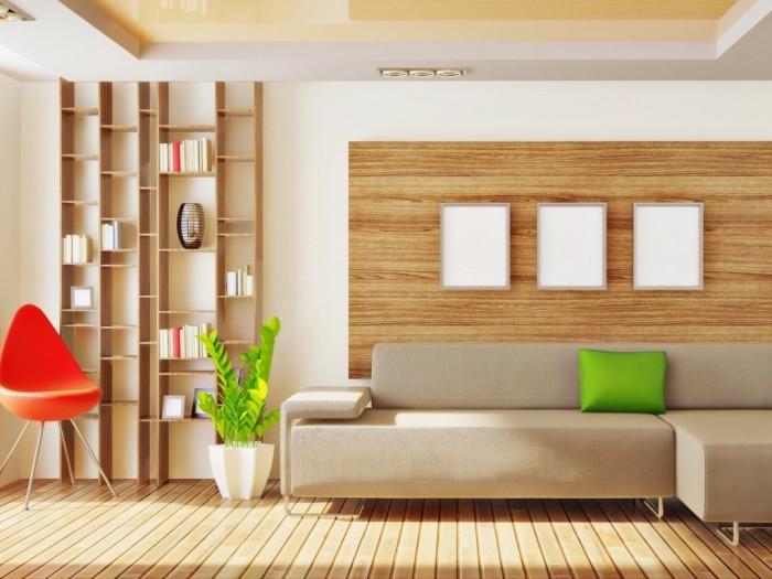 Великолепные примеры того, как можно преобразить жилое пространство.