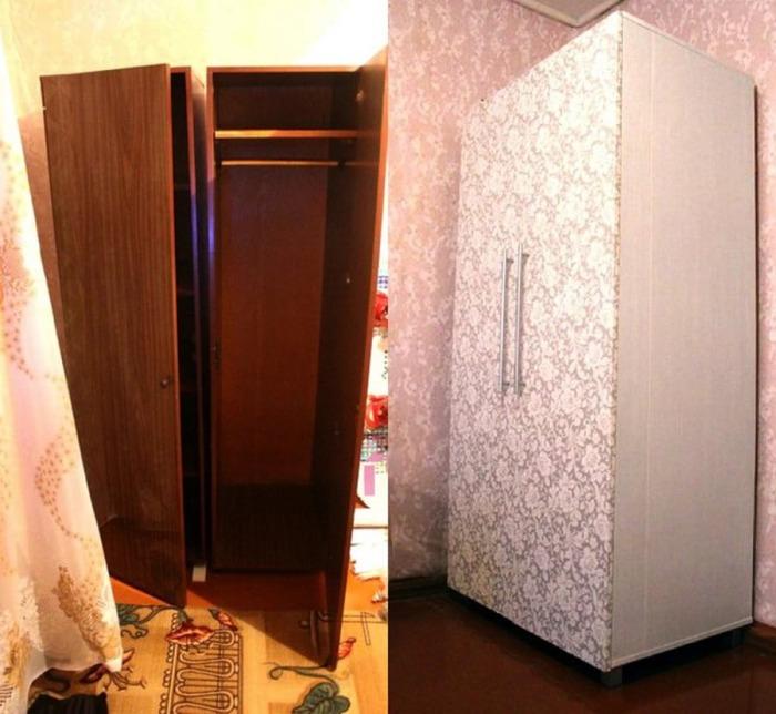 Декупаж – увлекательное занятие, а выполненная в этой технике мебель выглядит очень нежно и необычно.