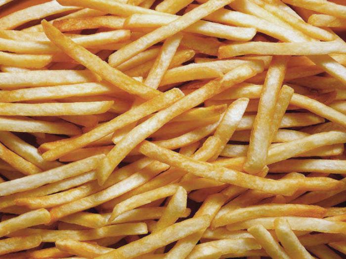 Трудно найти человека, который не любит жаренную картошечку.