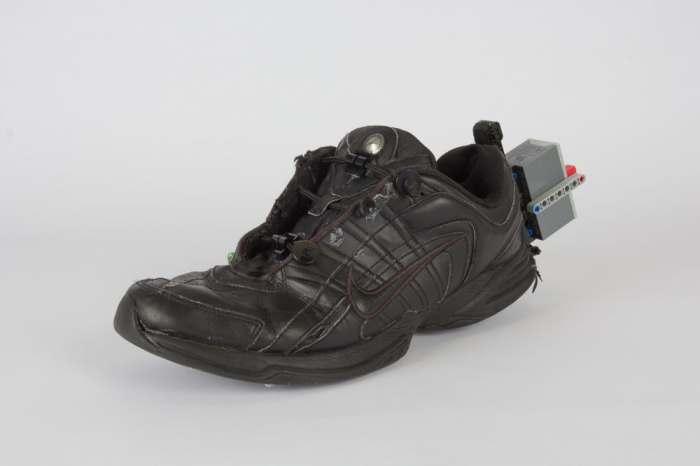 Для любой обуви.