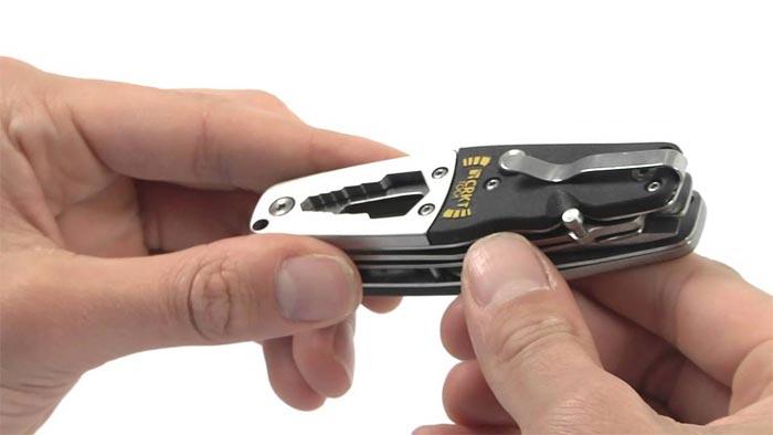 Новый невероятно компактный инструмент с высокой функциональностью.
