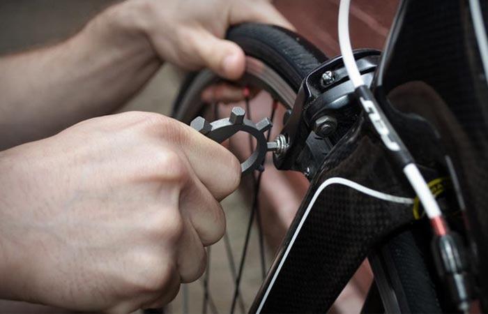 Будет полезен велосипедистам.