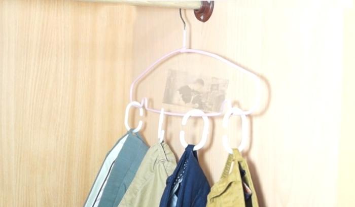 Правильный уход за одеждой.