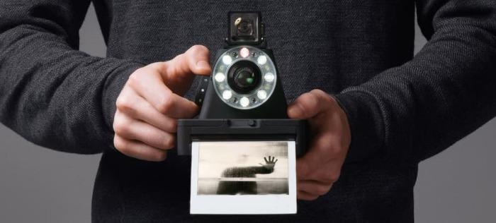 Новая камера.