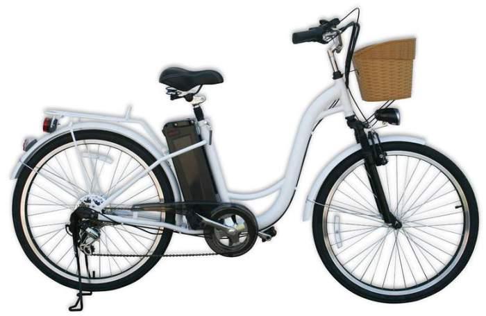 Лучшие электронные велосипеды.