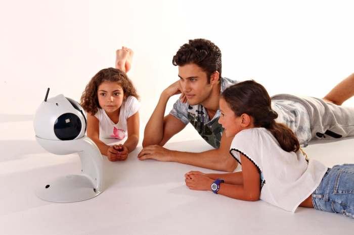 Робот-конструктор для детей и взрослых.