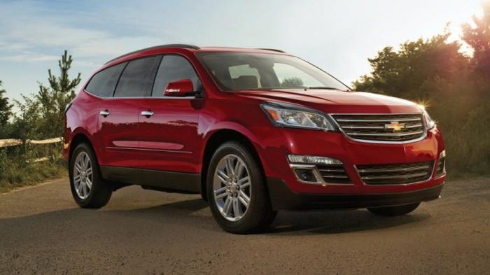 5 автомобилей для всей семьи, которые будут надёжно служить не один год.