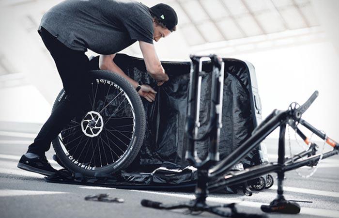 Сумка для твоего велосипеда.