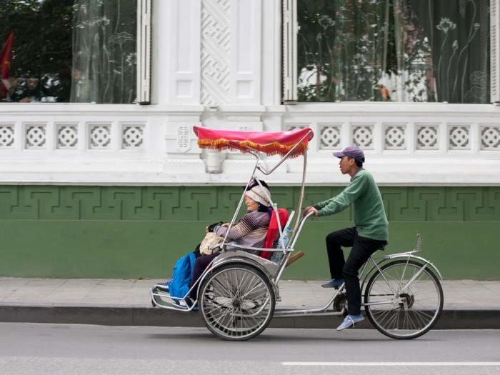 рублях, сутки 7 самых необычных видов транспорта водителем партнеров