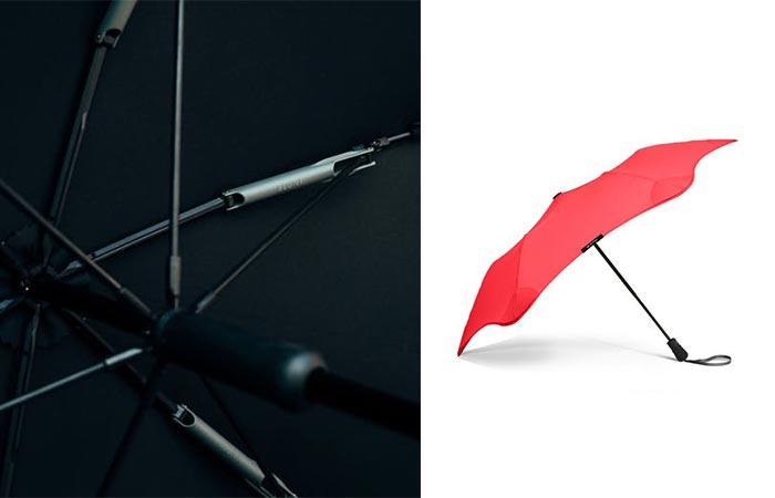 Новейший зонт.