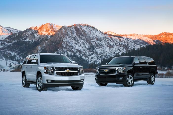 Лучшие автомобили для семьи.