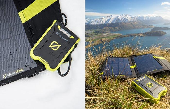 Солнечные батареи решат уйму проблем.