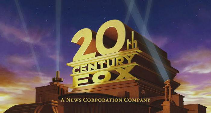 Двадцатый век представляет, пять историй логотипов голливудских киностудий.