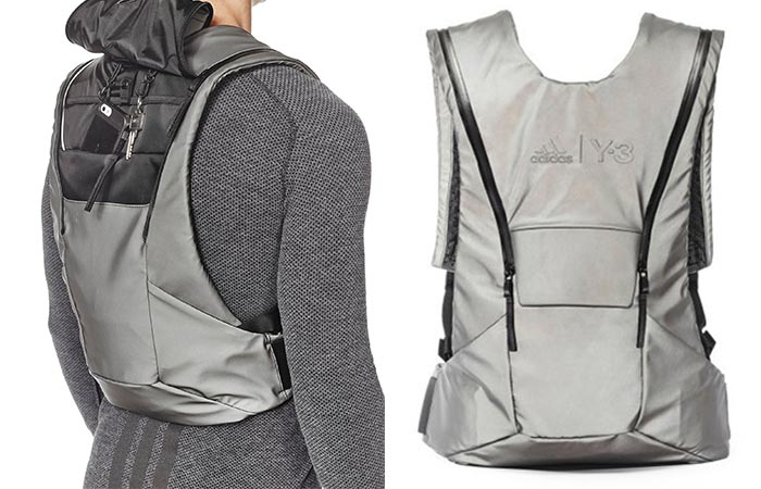 Рюкзак нового поколения.