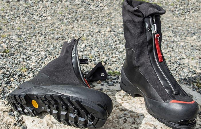 Супер ботинки.