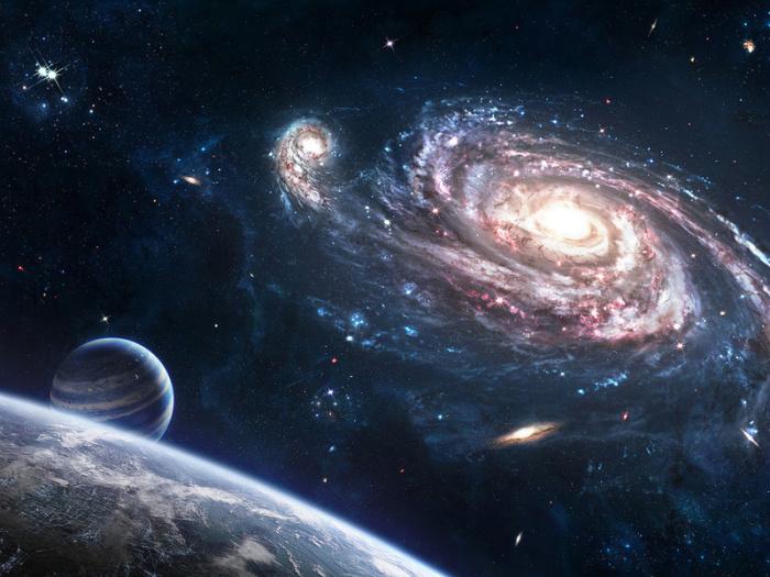 Как космос изменил наш быт.