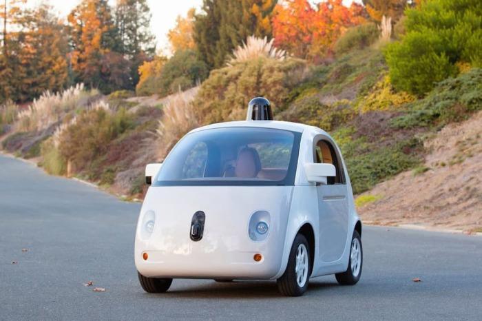 Авто будущего.