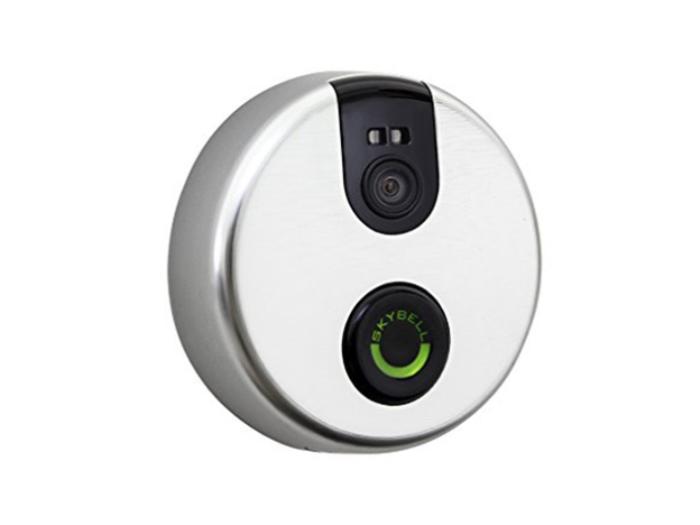 Инновационная система видеонаблюдения.