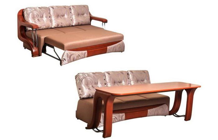 Удивительная мебель.