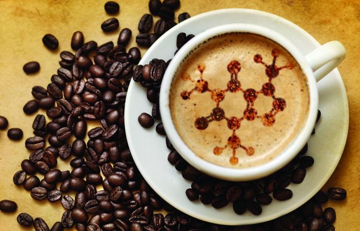 Чтобы выспаться необходимо сократить употребление кофе.