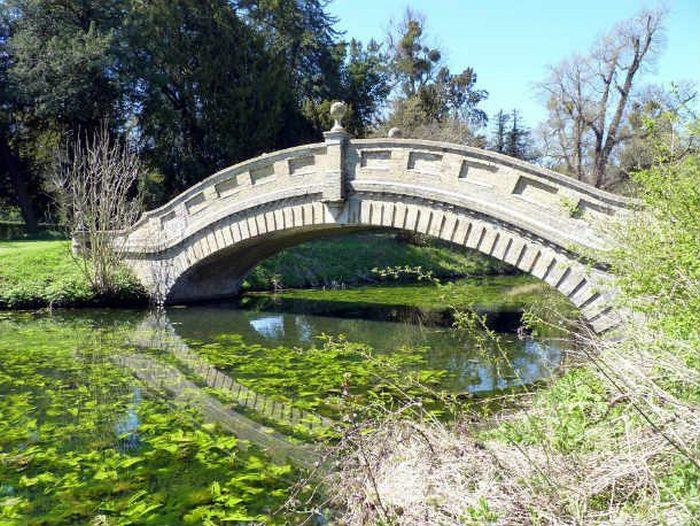 Каменный мост династии Цин