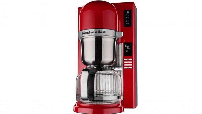Кофеварка «KITCHENAID POUR OVER COFFEE BREWER 5KCM0802».