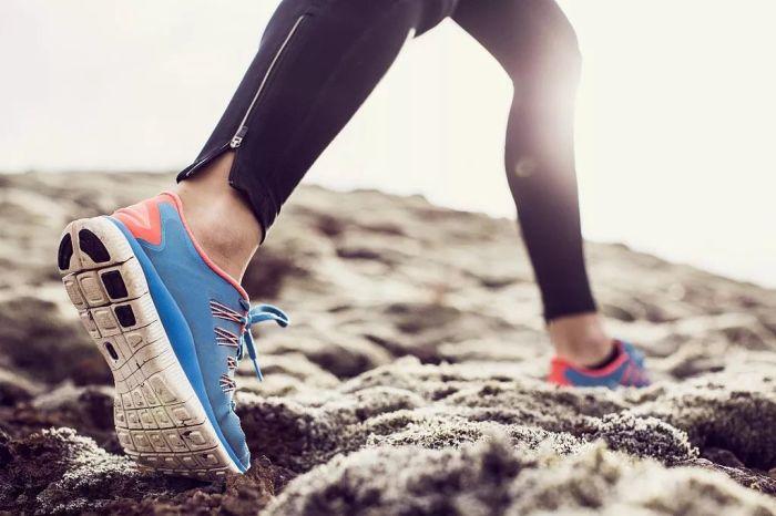 Обувь повышенной нагрузки.