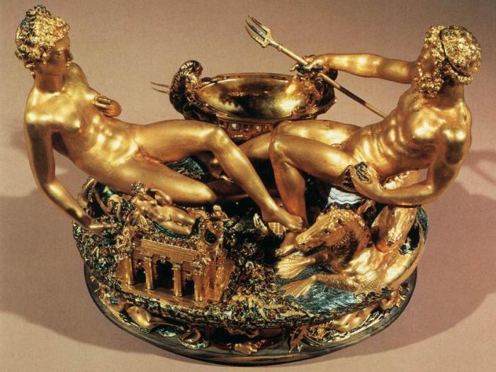 «Сальера» и другие самые дорогие украденные артефакты.