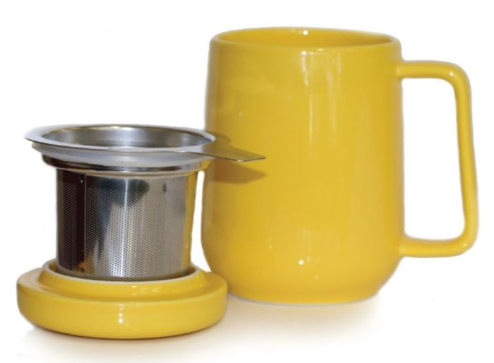 Tealyra - чашка для лучшего чая.