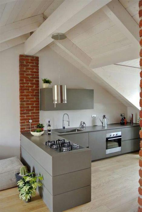 Кухонный подвес.