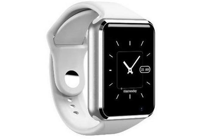 Смарт-часы Senbono Smart Watch.