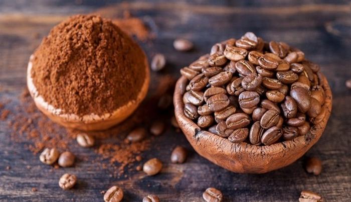 Кофе как спасение от насекомых.