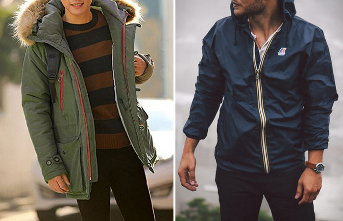 7 стильных всесезонных курток, в которых можно пережить зиму.