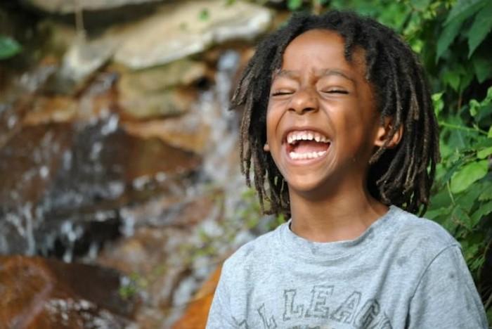 Смех продлевает жизнь.