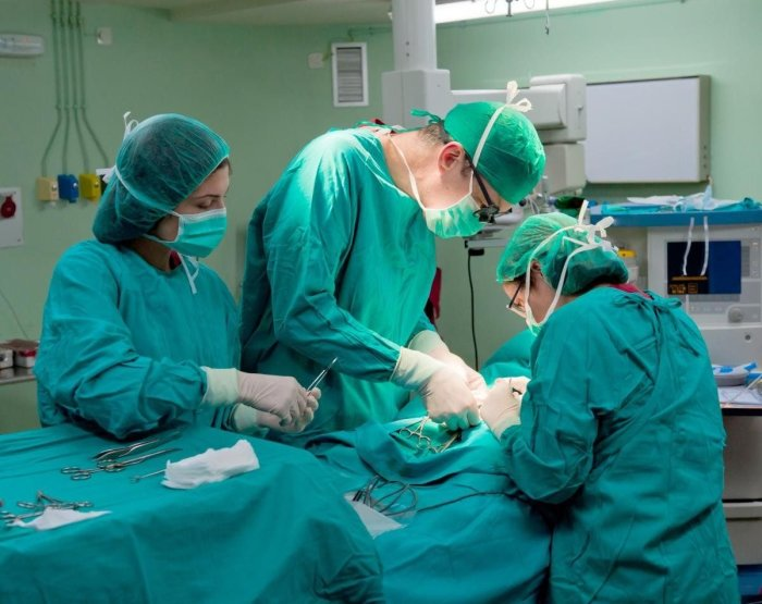 Пересадка печени - одна из сложнейших операций.
